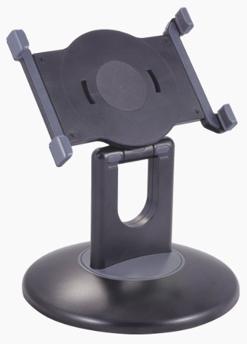 Kantek Tablet Stand for Apple iPad, iPad Air, iPad Mini, Galaxy Tab (7