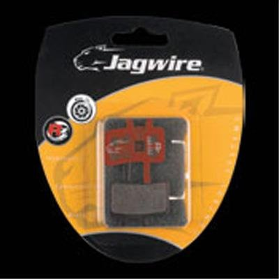 Image of Jagwire Mountain Bicycle Disc Brake Pads - Pair (B0026JDWN0)
