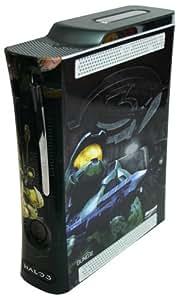 "Xbox 360 - Faceplate ""Halo3"" + Skinz (Mad Catz)"