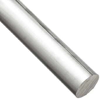 Aluminum 6061-T6 Round Rod, ASTM B211