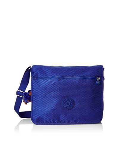 Kipling Umhängetasche blau