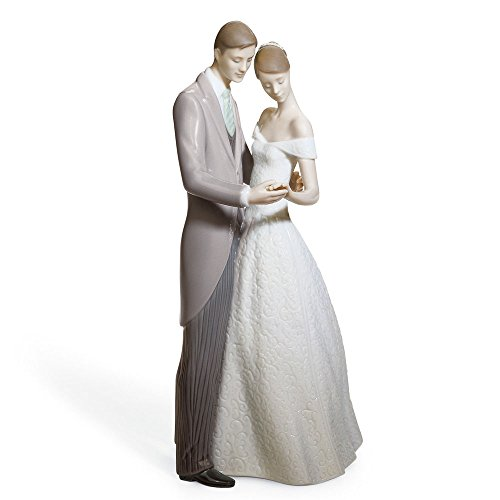 Lladró Together Forever Figurine
