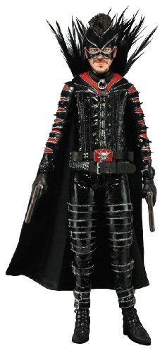 "Kick Ass 2 - Series 1 - Mf'er 7"" Action Figure"