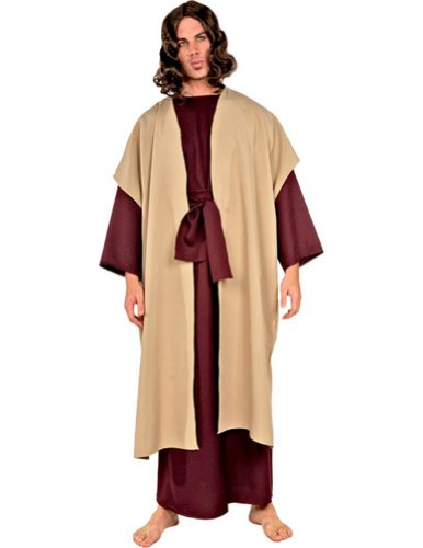 Adult-Costume Joseph Adult Halloween Costume - Most Adults
