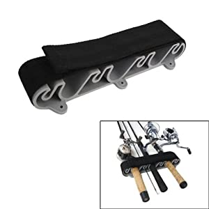 Attwood vertical mount rod holder storage for Fishing rod holders walmart