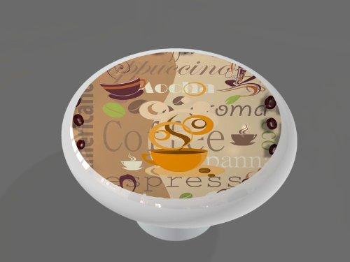 Curio Coffee Table