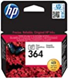 HP 364 - Black Photo Ink Cartridge (CB317EE)