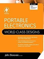 Portable Electronics: World Class Designs: World Class Designs