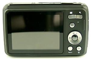 Rollei Sportsline 99 Schwarz UNTERWASSERKAMERA, NEU als SET: 2ter DT AKKU, 8GB SDHC, Tasche