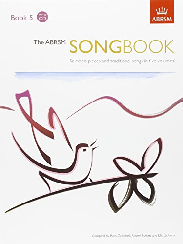 the-abrsm-songbook-book-5-selected-pieces-and-traditional-songs-in-five-volumes-bk-5-abrsm-songbooks