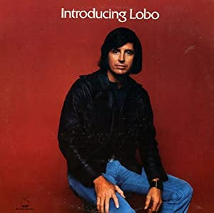 Amazon.com: Lobo: Introducing Lobo [ LP Vinyl ]: Music
