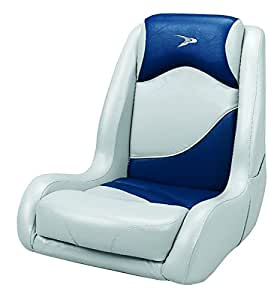 Wise contemporary series fish n ski runabout for Fishing bucket seat