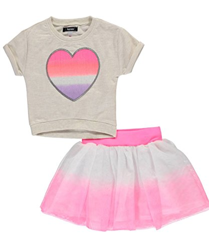 kensie-baby-girls-the-sweetest-heart-2-piece-outfit-oatmeal-pink-24-months