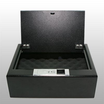 LockSafe PBS-001 Biometric Pistol Safe