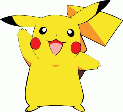 Pokemon-Pikachu-Cartoon-Alta-Calidad-De-Coche-De-Parachoques-Etiqueta-Engomada-12-x-12-cm