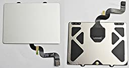 SEENIGHT Trackpad Touchpad With Cable FITS Apple Macbook Pro A1398 15\