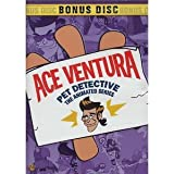 Ace Ventura, Pet Detective - The Animated Series (Bonus Disc)