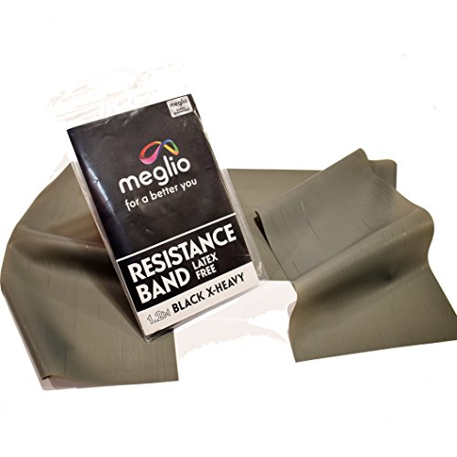 meglio-resistance-band-for-mobility-strength-rehab-premium-quality-latex-free-12m-black-extra-heavy