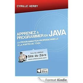 Apprenez � programmer en Java (Livre du Z�ro)