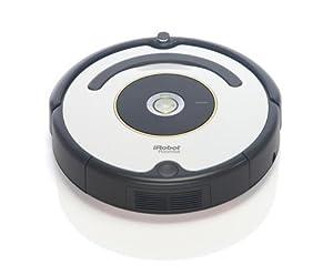 iRobot Roomba 620 - Robot aspirador (diámetro 33 cm, autonomía 120 min) de iRobot