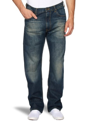 Lee Men's Kent Loose Jean Classic Vintage W30 INxL34 IN