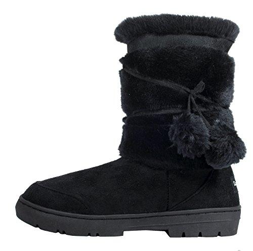 clppli-womens-pom-pom-fully-fur-lined-waterproof-winter-snow-boots-black-7