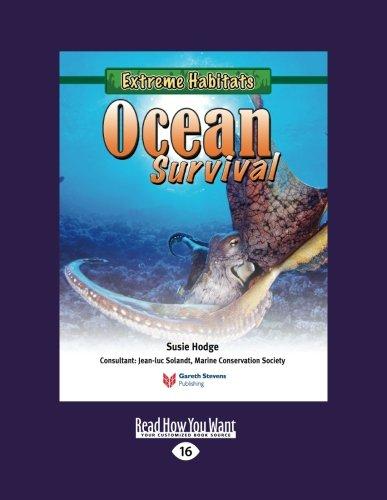 Extreme Habitats: Ocean Survival
