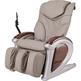 King Kong USA Galaxy D3000 Acupuncture Point Deluxe Air Massage Chair