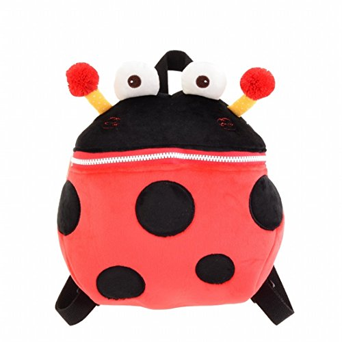 hwd-drum-eyes-plush-stuffed-animal-little-backpackplush-toys-dollred-beetle