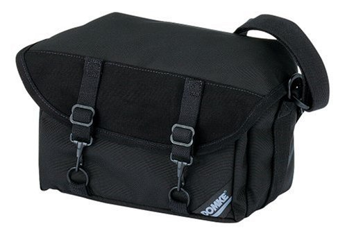Domke F-6B Ballistic Nylon Bag - Black