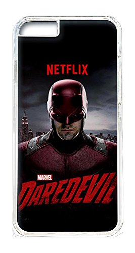 iPhon (Daredevil Costume Review)