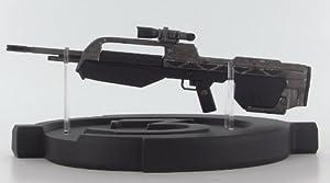 Halo 3 BR55 Battle Rifle Scaled Replica