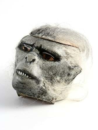 Original Movie Prop - Indiana Jones and the Temple of Doom - Original Chilled Monkey Brains Head - Authentic