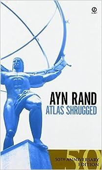 Atlas Shrugged price comparison at Flipkart, Amazon, Crossword, Uread, Bookadda, Landmark, Homeshop18