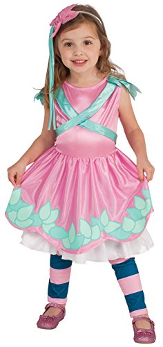 Costume Little Charmers Posie Halloween Costume