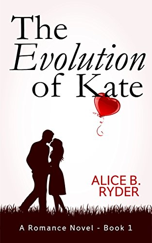 The Evolution Of Kate by Alice B. Ryder ebook deal