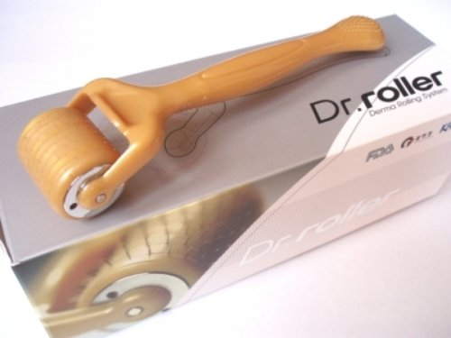 Dr Roller,0.5Mm,Fda Approved_Korea Made,Derma Skin Care, Dist. By Gifts2Shop.