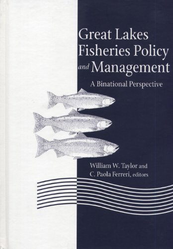 great-lakes-fisheries-policy-and-management-a-binational-perspective-canadian-series