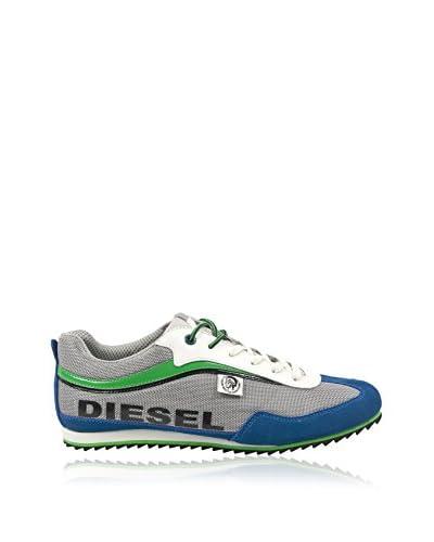 DIESEL Sneaker [Grigio]