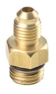 Amazon.com: FJC 6018 R134a Coupler to R12 Hose Adapter 14mm x 1.5 x 1