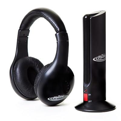 My Zone Wireless Headphones