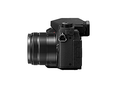 Panasonic-LUMIX-DMC-G7K-Fotocamera-Mirrorless-Digitale-con-Obiettivo-Standard-Zoom-LUMIX-G-VARIO-14-42-mm-H-FS1442A-Foto-e-Video-4K-Wi-Fi-Nero