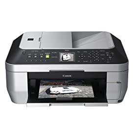 41GlX%2BTLzlL. SL500 AA280  Canon PIXMA MX860 Wireless All In One office Printer   $103 Shipped