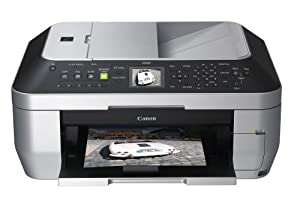 Canon PIXMA MX860 Wireless All-In-One office Printer