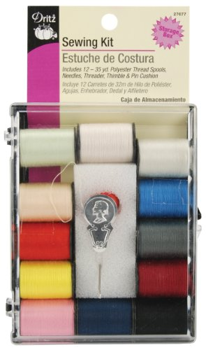 Find Cheap Dritz Sewing Kit