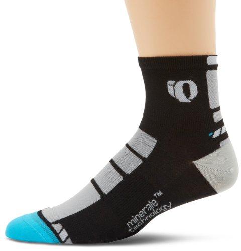 Pearl Izumi Men'S Pro Sock, Blue, Large