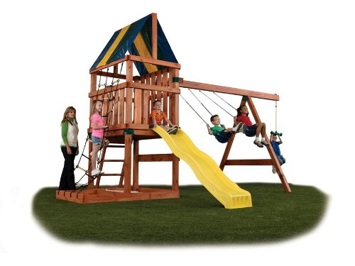 Build Your Own Swing Set Home Depot