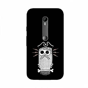 Back cover for Moto X Style Earlies