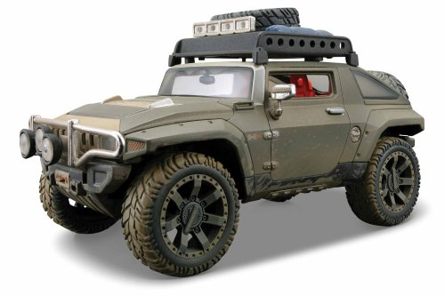 Maisto-32139-Dirt-Riders-Hummer-HX-124