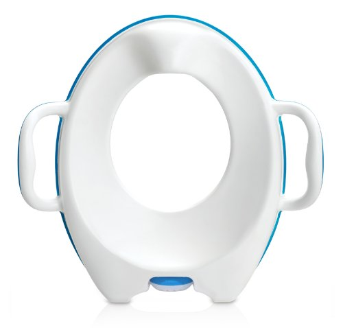 Arm & Hammer Secure Comfort Potty Seat, Colors May Vary